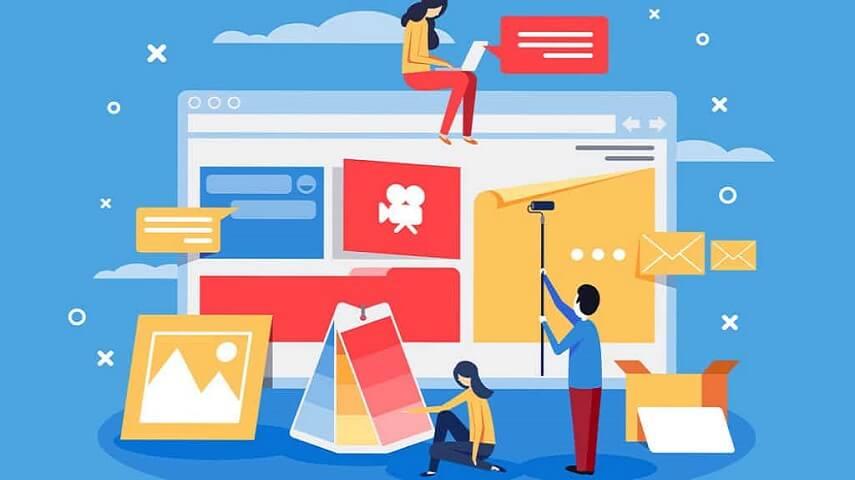 5 Tips Membuat Konten Website Yang Menarik