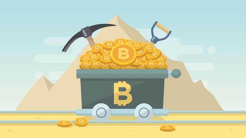 Cara Menambang Bitcoin Tahun 2020