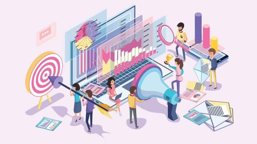 Applications for Digital Marketing